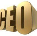 CEO, graphic image