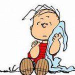 Linus blankie