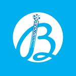 Fizzy_B_On_White_BG_Blue_Border