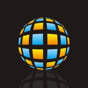1080 globe