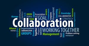 relentless collaboration