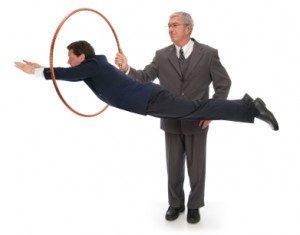 Sales Hoop Jumper