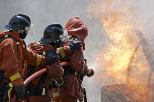 tactical business firefighting syndrome