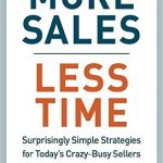 Jill Konrath's New Book is a Sales Productivity Must Read
