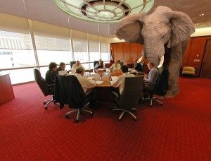 Address the elephant in the team collaboration room with the IIoT Team Dynamics Assessment