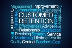 customer retention IIoT style