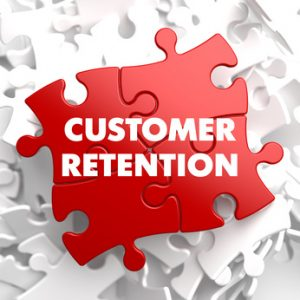 customer retention benefits