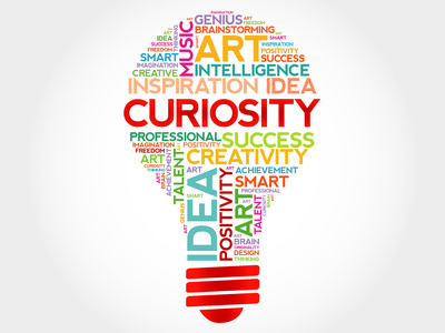 Image result for curiosity