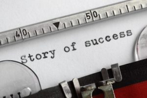customer success storytelling