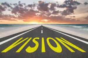 visionary entrepreneur
