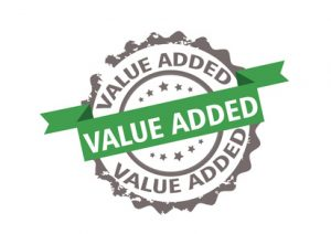 value added customer experience